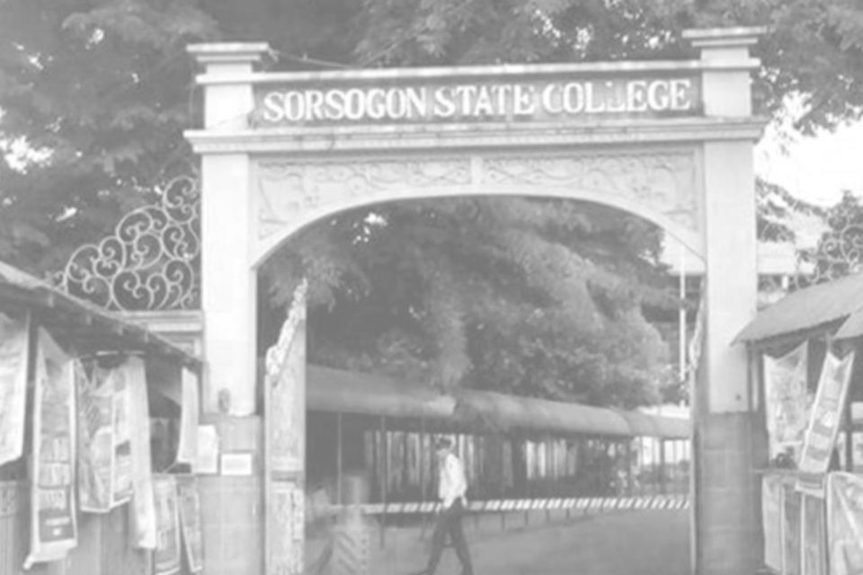 Admission Office Archives Sorsogon State College